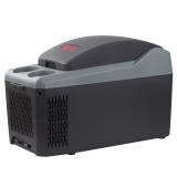 纽福克斯(NFA)5284 10L车载冰箱 车载加热箱 冷暖箱 小型冰箱 迷你冰箱