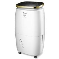 艾美特(Airmate)除湿机/抽湿机 除湿量30升/天 适用面积15-60平方米 家用/商用/地下室/智能除湿/干衣/烘鞋/除湿器 DM3016