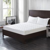 梦洁家纺出品 MAISON 床垫床褥 单双人床垫被 简易式保护垫 1.5米床 150*200cm