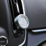 艾璐斯 IROOTS  汽車香水精油 空調出風口香水夾 車載車用空氣清新劑 香型F101十八世紀