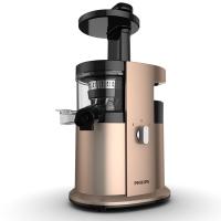 飞利浦(PHILIPS)原汁机 家用电动低速型可做果汁可榨汁可做纯果冰激凌 HR1883/70