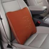 吉吉(GiGi)汽车用抱枕被 G-1070两用空调被 多功能折叠靠垫 夏凉被 咖色