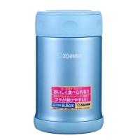 象印(ZO JIRUSHI)保温保冷杯 500ml不锈钢真空闷烧壶便当饭盒 SW-EAE50-AB