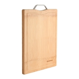 美厨(maxcook)整竹砧板 切菜板案板加厚 MCPJ183