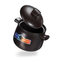 苏泊尔supor砂锅·石锅·陶瓷煲·新陶养生煲4.5L·深汤煲/TB45A1
