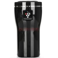夏普(SHARP)IG-BC2S-B 车载空气净化器 (黑色)