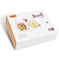 【赠品】九阳(Joyoung)五分钟早餐(京东定制)七彩豆料礼盒