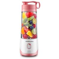 荣事达(Royalstar)料理机便携式随行杯果汁杯充电式迷你搅拌榨汁奶昔辅食RZ-20S3