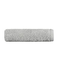 佳佰 毛巾 純棉 面巾洗臉巾 超柔紗 深灰色 一條裝