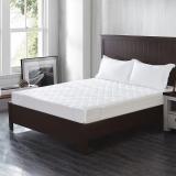 夢潔家紡出品 MAISON 床墊床褥 單雙人床墊被 簡易式保護墊 1.8米床 180*200cm