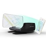 车萝卜 Carrobot 2代青春版HUD抬头显示器手机直投车载导航OBD供电