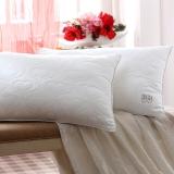 LUOLAI罗莱家纺出品枕头 永结同芯对枕-Ⅶ 47*73