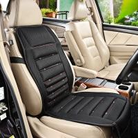 卡饰社(Carsetcity)酷爽冷风通风坐垫 汽车座垫 夏季座垫 CS-83079 通用型 黑色