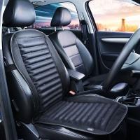 卡饰社(Carsetcity)峡谷冷风通风坐垫 汽车座垫 夏季座垫 CS-83078 通用型 黑色