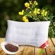 梦洁家纺(MENDALE)枕芯 单人草本成人枕头 植物养护决明子枕 单只装 50*70cm
