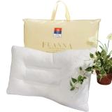 富安娜(FUANNA)枕头枕芯 单人枕 成人颈椎枕 名典乳胶枕(70cm*45cm)
