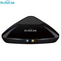 BroadLink智能遥控 WiFi控制 红外射频遥控器 智能家居 家电遥控伴侣 APP远程控制 博联RM pro