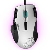 冰豹 (ROCCAT) 钛鲨豹 Tyon 有线电竞游戏鼠标 白 绝地求生鼠标 吃鸡鼠标