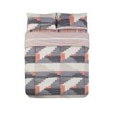 佳佰 四件套 床上用品 被套床单枕套 纯棉生态磨毛面料 冬季 冬用 诺斯 适用1.5米双人床(200*230)【京东自有品牌】