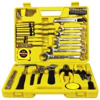 威克(vico)WKZT07 49PCS机修工具组合 套工具套装 家用工具箱 多功能组合套装箱