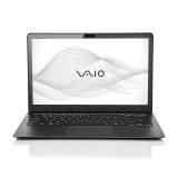 VAIO Z系列 13.3英寸轻薄笔记本电脑(Core i5 8G内存 PCIe 256G SSD 2K超高清Win10)黑色