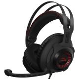 金士顿(Kingston) HyperX 黑鹰 专业FPS 绝地求生 吃鸡 CSGO 电竞耳机 游戏耳机