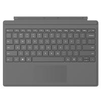 微软(Microsoft)Surface Pro 4专业键盘盖 (黑色)FMM-00020 【Pro 4&new Pro 通用】