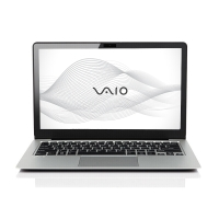 VAIO Z系列 13.3英寸轻薄笔记本电脑(Core i5 8G内存 PCIe 256G SSD 2K超高清 Win10 )银色