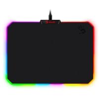双飞燕 A4TECH 血手幽灵 MP-60R 幻彩RGB背光鼠标垫 发光鼠标垫 游戏鼠标垫