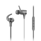 雷柏(Rapoo) VM300 蓝牙耳机 游戏耳机 手游耳机 王者荣耀耳机 蓝牙4.1耳机 黑色