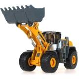 凯迪威 工程汽车模型 1:50合金重型铲车大型金属原厂仿真汽车玩具 625003