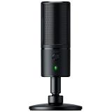 雷蛇(Razer)魔音海妖 X 电容麦克风 电脑K歌 游戏直播 专业录音话筒