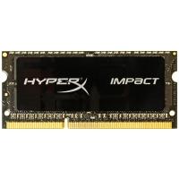 金士顿(Kingston)骇客神条 Impact系列 DDR3L 1866 8GB 笔记本内存