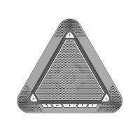 好会通(Meeteasy)MVOICE 3000 USB全向麦克风 视频会议麦克风 便携扬声器