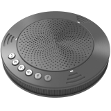 好会通(Meeteasy)MVOICE 1000 USB全向麦克风 视频会议麦克风 便携扬声器