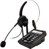 亚尔亚(YEY)VE780呼叫中心话务员专用 耳机电话