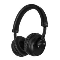 战翼 B10 游戏耳机 耳麦 4.1无线蓝牙 苹果手机电脑 音乐耳机 重低音智能降噪 内置麦克风 炫酷黑