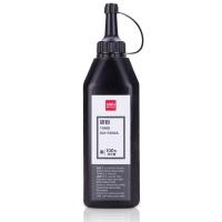 得力(deli) DLH-F2612A 瓶装碳粉/墨粉 (适用惠普1010 1012 1015 1020 3050 M1005 M1319f佳能2900/3000)