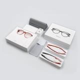 趣看(qukan)LG02QK 防蓝光眼镜光变版(WellingtonX)W1  雅黑色 游戏、电竞、防蓝光、办公、防视疲劳、防紫外线