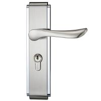 摩登五金(MODERN)室内门锁卧室房门锁双舌执手锁具 ME-A49-216(S)