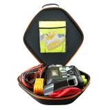 途馬(TOURMAX)應急救援包 自駕應急充氣補胎汽車救援包 T888S