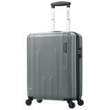 美旅AmericanTourister硬箱旅行箱拉杆箱BG2*08001炭灰21英寸