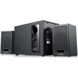 麥博(microlab) M-200(08) 2.1多媒體有源音箱 音響 黑色