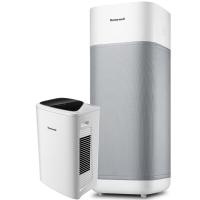 霍尼韦尔(Honeywell)智能空气净化器 KJ700F-PAC2127W