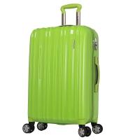 莎米特SUMMIT 拉杆箱28英寸PC材质大容量行李箱PC154绿色