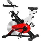 ?#33391;?#24247; 豪爵家用静音动感单车 室内健身车 JS300787E