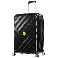 美旅箱包(AmericanTourister)DULUTH系列简约商务硬箱旅行箱拉杆箱万向轮BH9*09003黑色28英寸