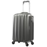 美旅AmericanTouristerABSPC拉杆箱70R*08001银灰色20英寸