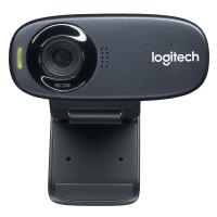 罗技(Logitech)C310 高清晰网络摄像头