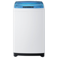 海尔(Haier)EB80M2WD  8公斤 全自动波轮洗衣机 3年质保 智能模糊控制